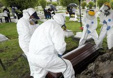 Las muertes por coronavirus en Colombia siguen en descenso, con 34 nuevas