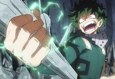 """""""My Hero Academia"""": lo que debes recordar antes de ver la temporada 4 de """"Boku no Hero Academia"""""""