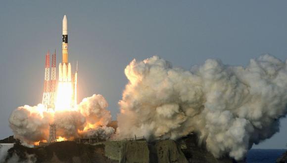 Lanzan satélites para escrutar el planeta y desafiar a Einstein