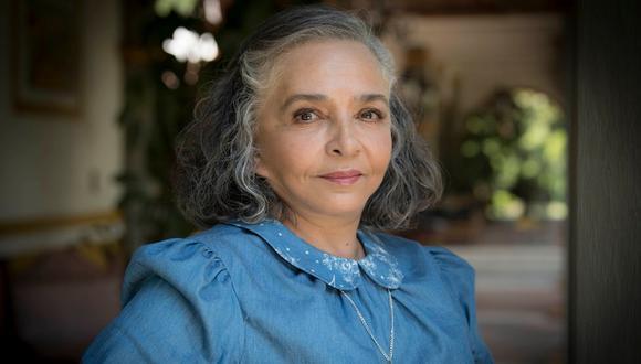 A sus 75 años, Ana Martín ha participado en muchos proyectos exitosos, tanto en cine como en televisión (Foto: Ana Martín / Instagram)