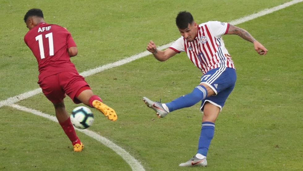 Copa América Centenario: Costa Rica y Paraguay empataron