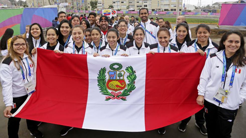 Hoy comenzaron los Juegos Panamericanos Lima 2019 con la competencias de balonmano y vóley playa.