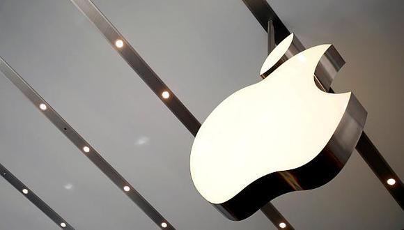 Apple desembolsaría alrededor de 500 millones de euros para pagar impuestos atrasados en Francia. (Foto: Reuters)<br>