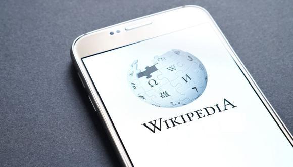 Wikipedia. (Foto: Shutterstock)