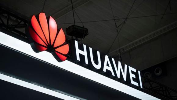 Huawei ha pagado muchos de los platos rotos de la guerra comercial entre Estados Unidos y China. (Foto: Getty Images)