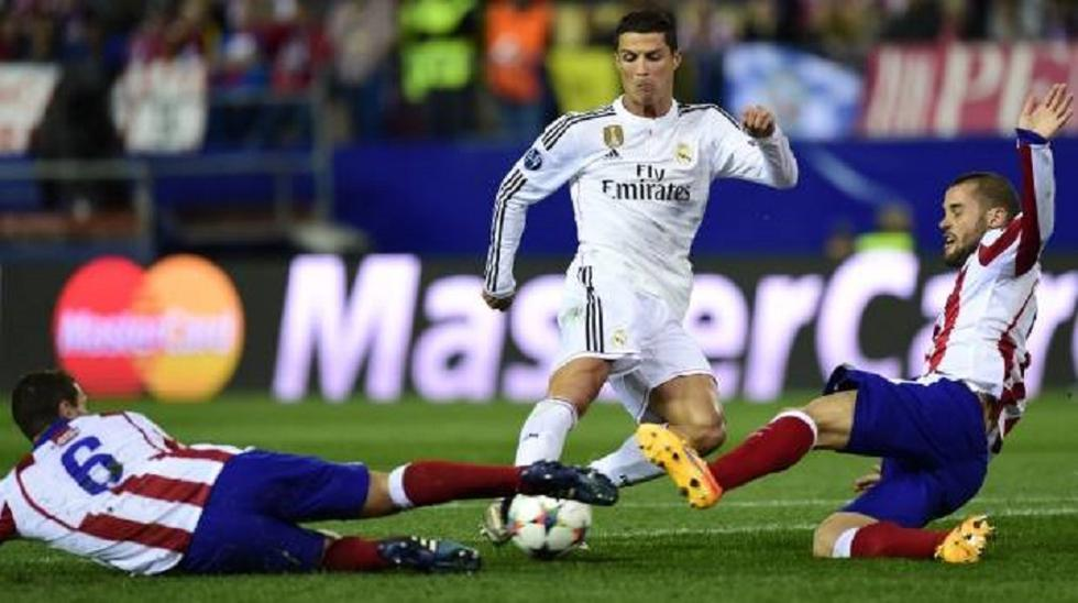 Real Madrid vs Atlético: revive sus duelos en Champions League - 4