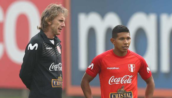 Ricardo Gareca expresó la preocupación por los jugadores de la MLS. (Foto: GEC)