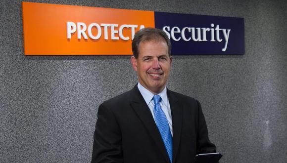 Protecta ya superó los S/2.000 millones en activos administrados, destaca Mario Ventura, gerente general de la aseguradora. (Foto: Eduardo Cavero)