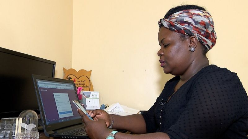 Many users in Africa invest in bitcoin in hopes of improving their finances.