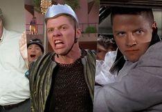 """""""Volver al futuro"""": Tom Wilson y su relación de amor y odio con Biff, el personaje que lo lanzó a la fama y lo encasilló para siempre"""