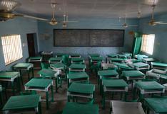 Nigeria continúa las negociaciones para liberar a 317 adolescentes secuestradas