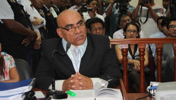 Caso Edita Guerrero: abogado de Paul Olórtiga denuncia amenazas