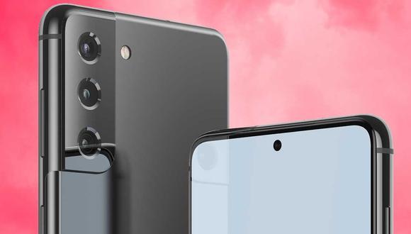 ¿Qué cosas traerá el nuevo celular de Samsung? Conoce cómo luce y su fecha de lanzamiento. (Foto: Let's go digital)