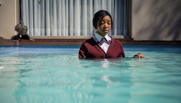 """""""Blood and Water"""" es la segunda serie de Netflix hecha en Sudáfrica. Foto: Difusión."""