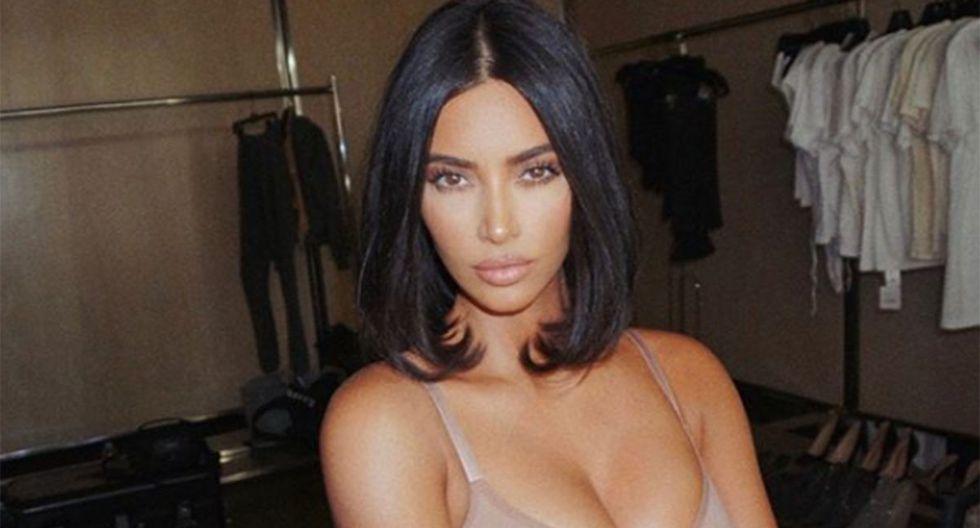 Kim Kardashian nuevamente es criticada en redes sociales por publicar un video que no ha sido visto con 'buenos ojos' por algunos de sus seguidores. | Foto: @kimkardashian/Instagram