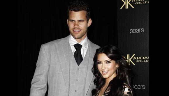 Conoce al basquetbolista que estuvo 72 días con Kim Kardashian