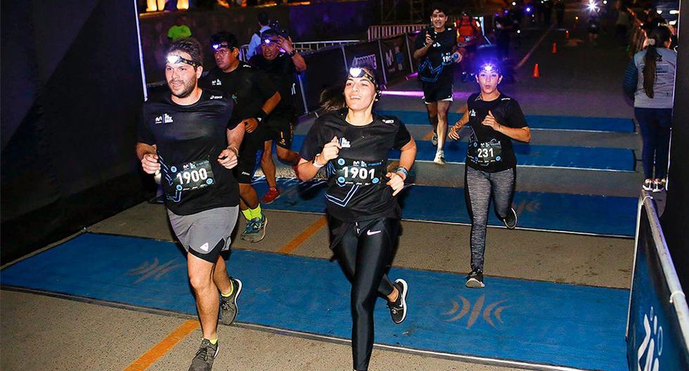 Cada participante del adidas Lima Night Run recibirá un chip para medir sus tiempos de forma personalizada. (Foto: adidas)