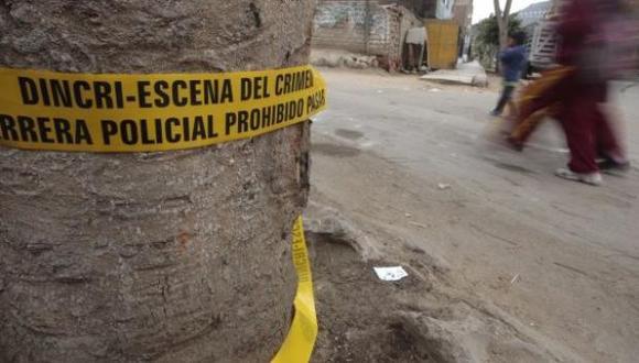 En lo que va de la semana, dos terribles feminicidios se registraron en el país. (Foto: archivo)