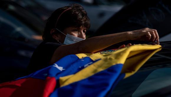 Sepa aquí a cuánto se cotiza el dólar en Venezuela este 29 de octubre de 2020. (Foto: AFP)
