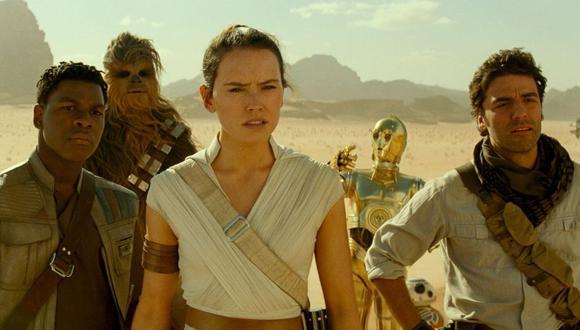 """""""Star Wars"""" prepara una nueva serie con una protagonista  como personaje principal.  (Disney)"""
