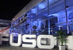 FUSO inauguró su local más grande en Lima