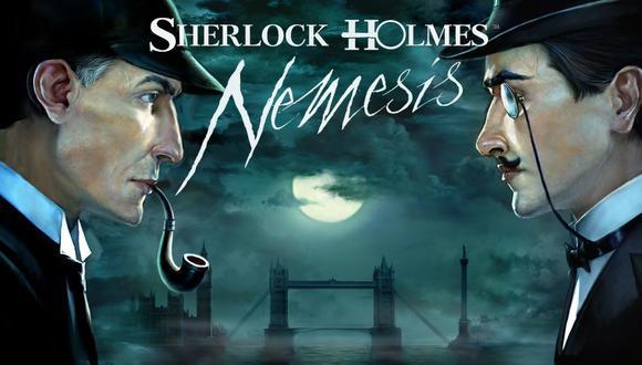 La vez que Arsène Lupin conoció a Sherlock Holmes (Foto: Amazon)