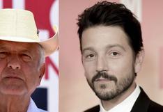 México: Diego Luna niega en Twitter haber hecho campaña por Andrés Manuel López Obrador