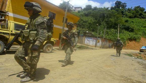 Declaran estado de emergencia en distritos de Ayacucho y Cusco