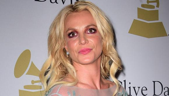Britney Spears continúa bajo la tutela de su padre por este peculiar detalle. (Foto: AFP/Frederic J. Brown)