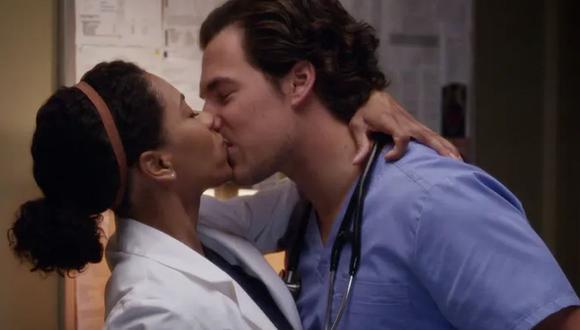 La serie le ha dado a los fanáticos muchas parejas que nunca hubieran imaginado que terminarían juntas (Foto: ABC)