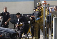 Nuevo tiroteo en colegio de California deja dos muertos y tres heridos