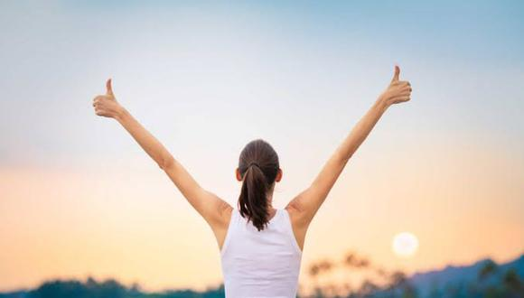 Cambiar tu estilo de alimentación es una de las principales herramientas cuando se trata de bajar de peso con éxito (Foto: freepik)