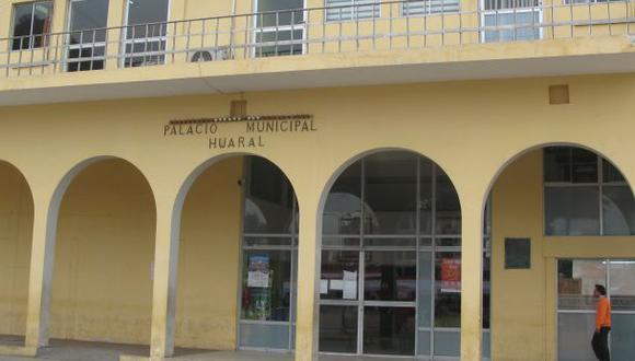 Comuna de Huaral debe recuperar lo que pagó de forma indebida