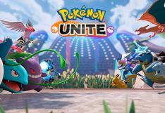 Pokémon Unite: ¿puedo jugar en línea sin la suscripción Nintendo Switch Online?