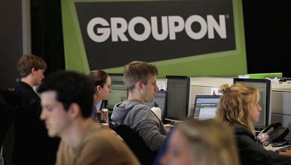 Groupon compra LivingSocial y absorbe a su antiguo rival