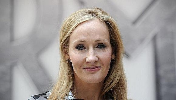 J.K. Rowling volvió a confirmar su pensamiento sobre la comunidad trans y su supuesta opción deliberada de obtener beneficios de género. (Foto: Difusión)