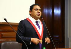 Podemos Perú apoyará moción de vacancia contra Martín Vizcarra que presentará UPP