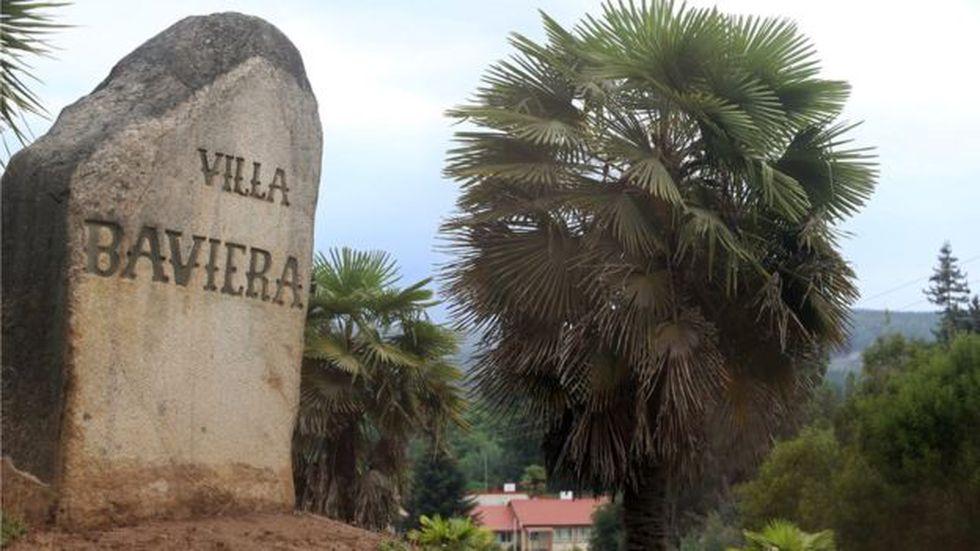 Colonia Dignidad cambió su nombre a Villa Baviera en 1991. (Foto: Getty Images vía BBC Mundo)