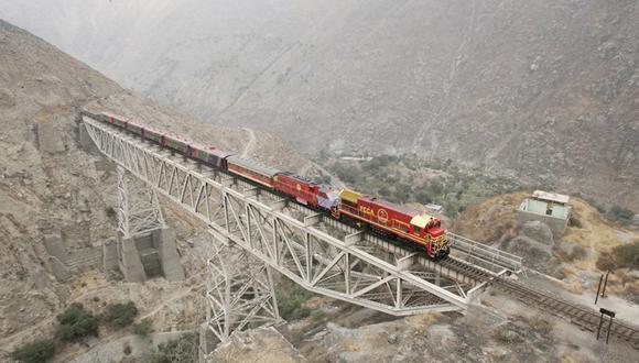 Tren a Huancayo: Date una escapada este 8 de octubre - 4