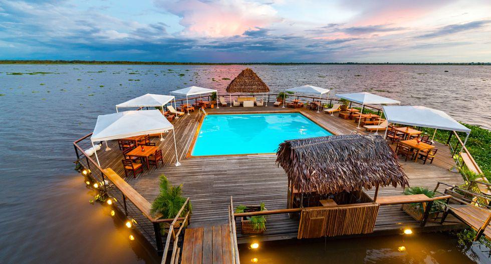 Iquitos. Nunca es mal momento para deleitarse con la gastronomía única de nuestra Amazonía; platillos cono el Juane y Tacacho con cecina harán que siempre quieras volver.(Foto: Shutterstock)