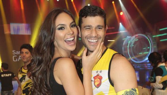 """""""El gran show"""": Natalie Vértiz no, Yaco Eskenazi puede ser"""