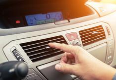 Siete recomendaciones para cuidar el aire acondicionado de tu auto