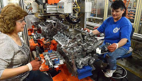 INEI: se crearon 55.550 empleos en Lima entre julio y setiembre - 1
