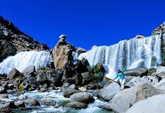 Cataratas de Pillones: un destino para conectarse con la naturaleza en Arequipa | FOTOS