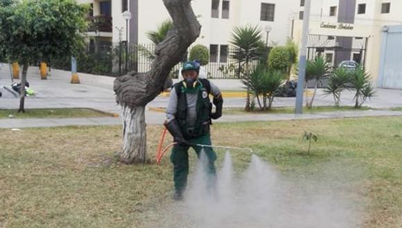 Pueblo Libre declaró emergencia sanitaria en el distrito por 90 días. (Foto: Pueblo Libre / Facebook)
