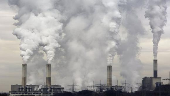 El gas metano es muchas veces más potente en su efecto dañino para el calentamiento global que el dióxido de carbono. (Foto: Getty)
