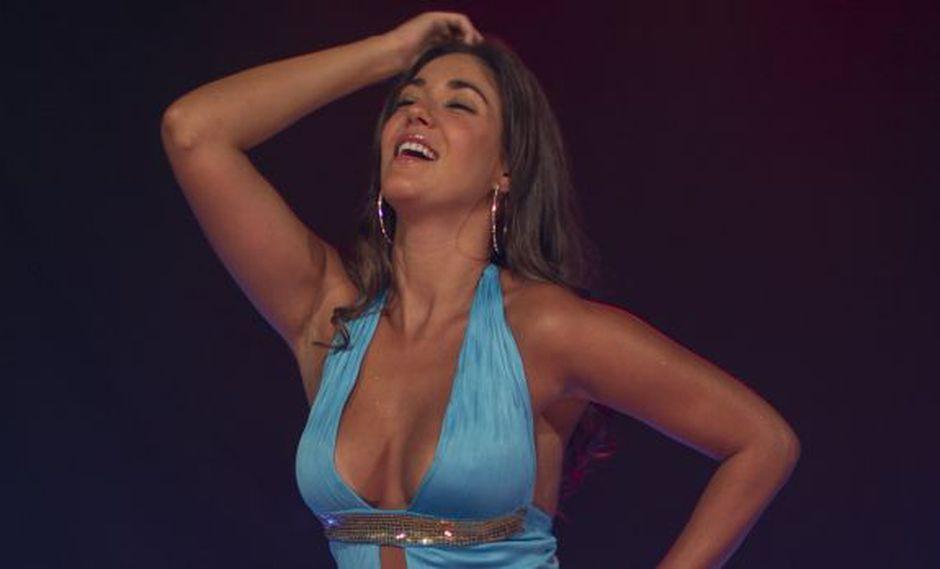 Twitter: Tilsa Lozano pide asesoría legal por 'fotos trucadas'