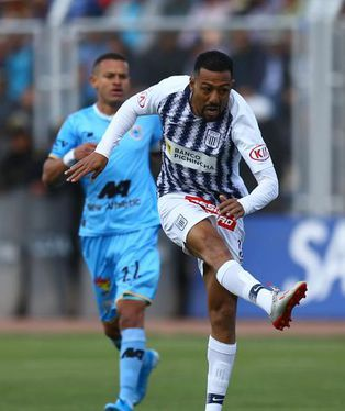 Alianza Lima vs. Binacional: primer partido por la final de la Liga 1 se jugará este domingo en Juliaca. (Foto: GEC)