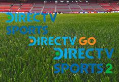 DirecTV Sports en vivo: transmisión en directo, señal online