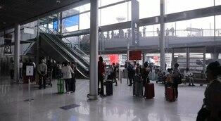 Francia: aeropuerto de París-Orly abre tras 3 meses cerrado por el coronavirus